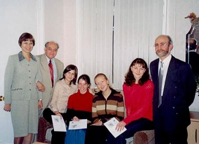 Санкт-Петербургский Экологический союз (СПбЭС)
